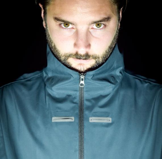 Waterproof 3 in 1 performance jacket MaunderXV Deepcover