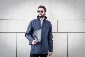 Maunder XV Deepcover Jacket